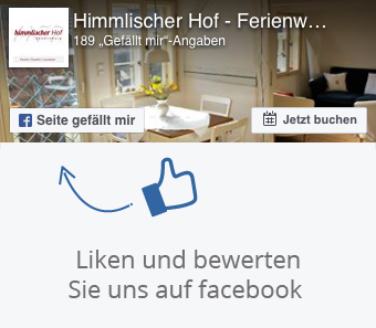himmlischer Hof auf facebook